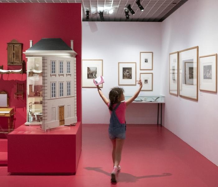 Journées du patrimoine 2020 - Annulé | Visite de l'exposition