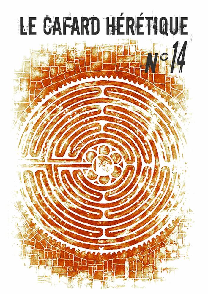 PARUTION : Le Cafard hérétique n°14