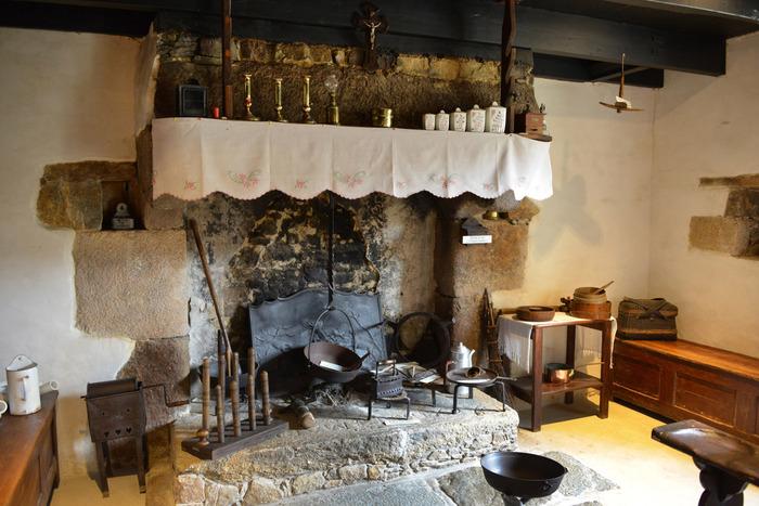 Journées du patrimoine 2020 - Visite libre de l'Ecomusée de Plouigneau