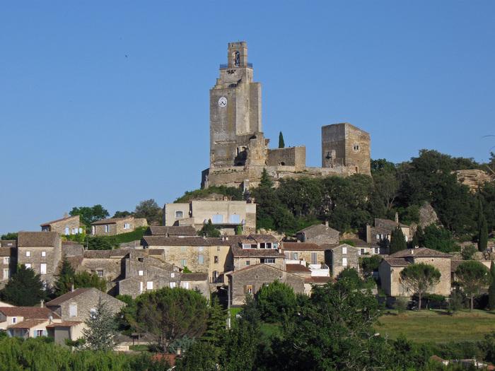 Journées du patrimoine 2019 - Visite de la tour médiévale