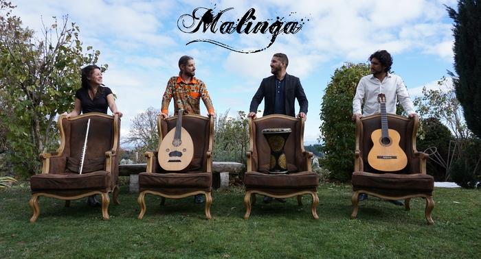 Journées du patrimoine 2020 - Concert - Malinga