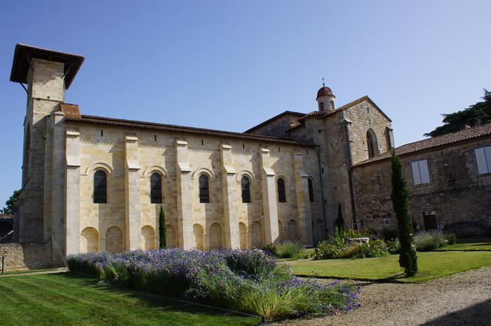 Journées du patrimoine 2020 - Visites guidées du Prieuré de Moirax : découverte de l'église et du monastère