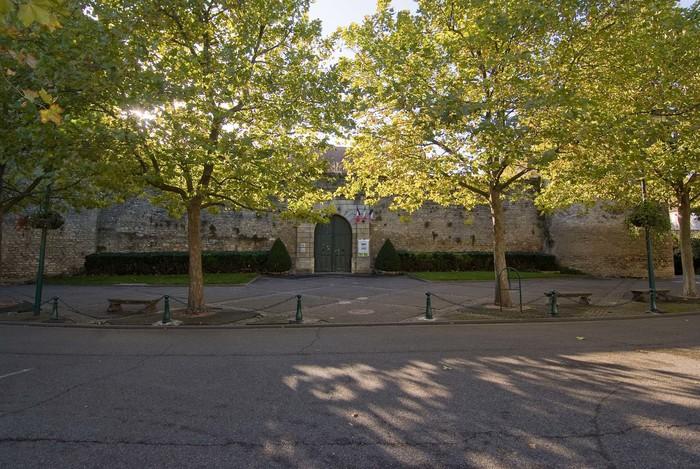 Journées du patrimoine 2020 - Visite libre du Musée Yves Machelon