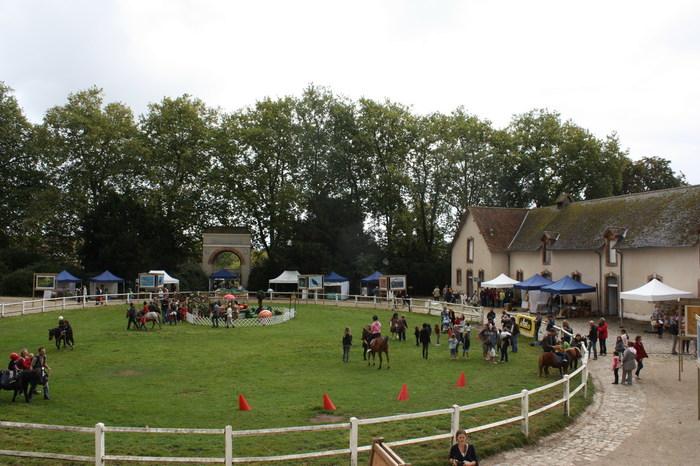 Journées du patrimoine 2020 - Agricultures & Patrimoines - Village d'exposants