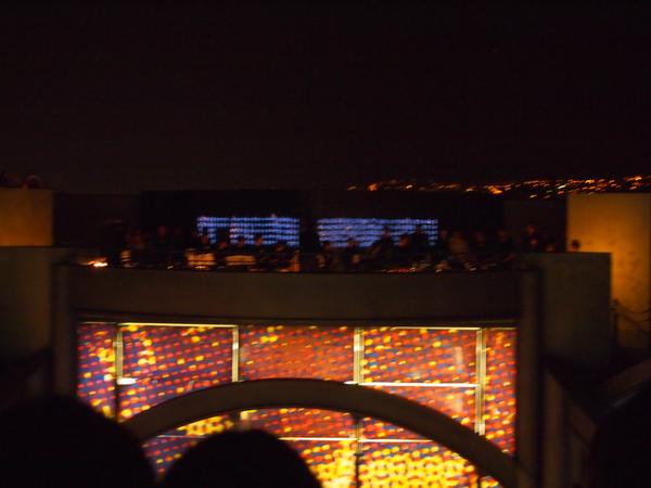 Nuit des musées 2019 -« MICMAC au MAMAC » par le département percussions du Conservatoire de Nice.
