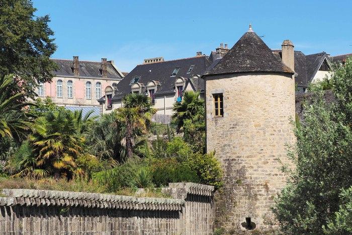 Journées du patrimoine 2020 - Déconstruire la ville - « Quimper, c'est une cité médiévale… »