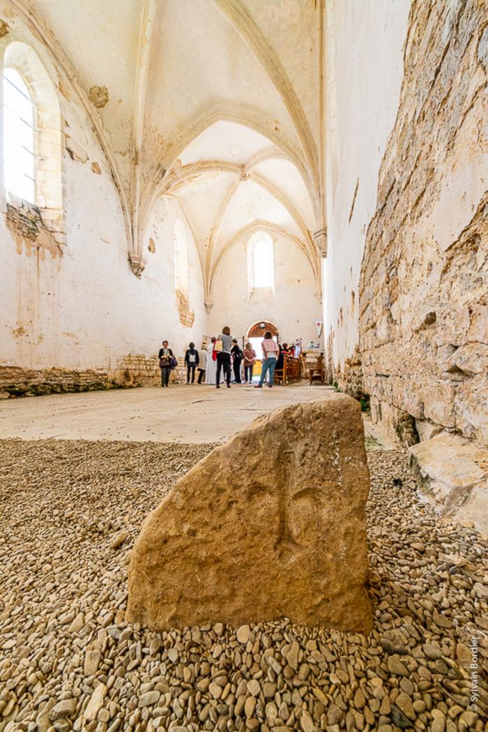 Journées du patrimoine 2020 - Découverte d'Avalleur, le site templier ouvert au public et de son exposition