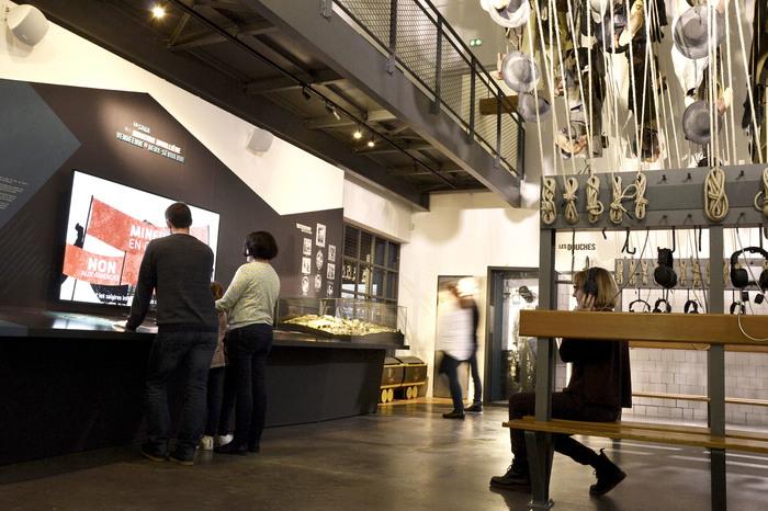 Journées du patrimoine 2020 - Visite libre du musée et de l'exposition Nuit