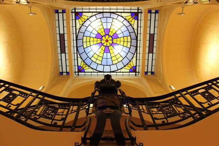 Journées du patrimoine 2020 - Visites guidées de la Salle Sthrau