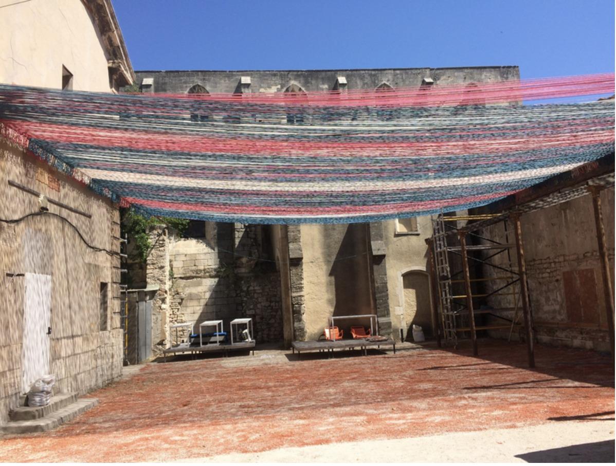 Venez découvrir la nouvelle saison du théâtre d'Arles!