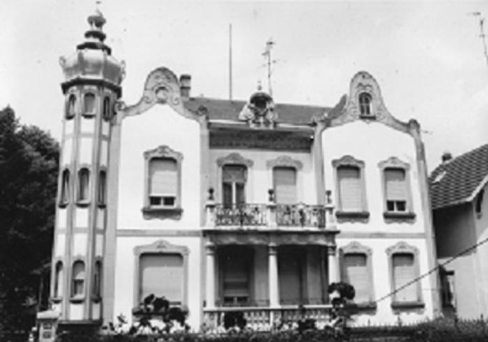 Journées du patrimoine 2019 - Circuit de découverte du patrimoine de Neudorf