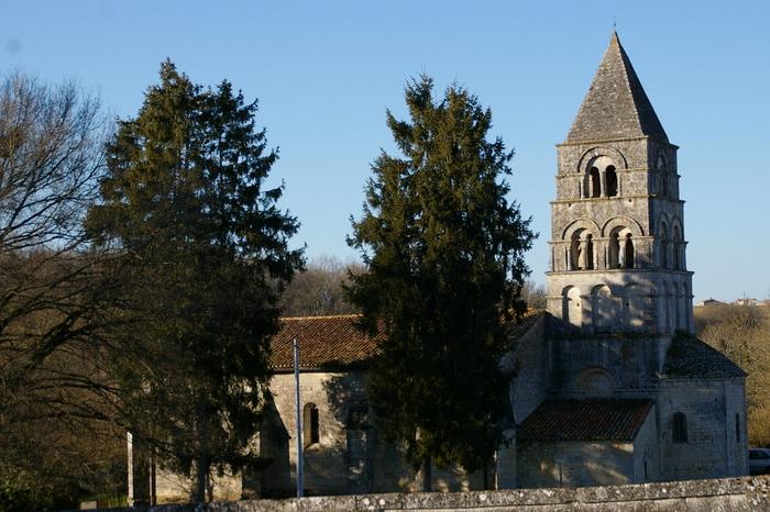 Journées du patrimoine 2020 - Découverte d'une église des XIIe et XVe siècles