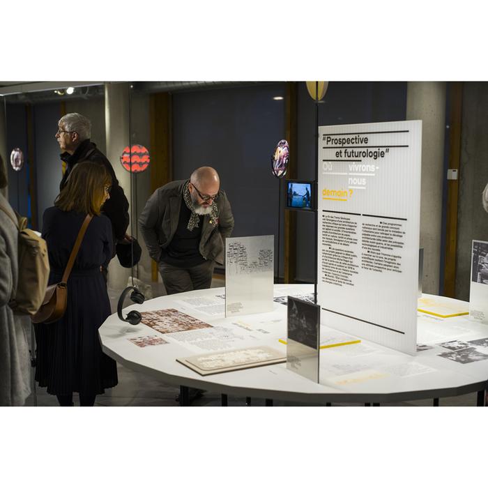 Journées du patrimoine 2020 - Visite de l'exposition