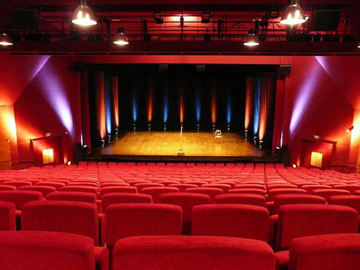 Journées du patrimoine 2020 - Visites du théâtre et présentation de la saison 2020/2021