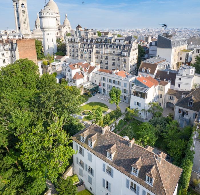 Journées du patrimoine 2020 - Visite guidée du Musée de Montmartre