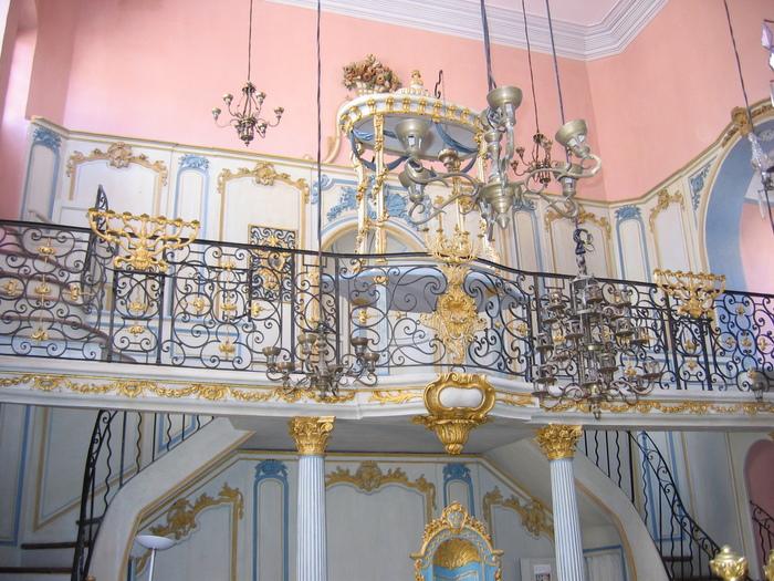 Journées du patrimoine 2020 - Visites guidées de la synagogue et du musée juif comtadin