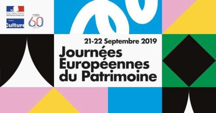 Journées du patrimoine 2019 - Arts et divertissements chez Madame de Graffigny