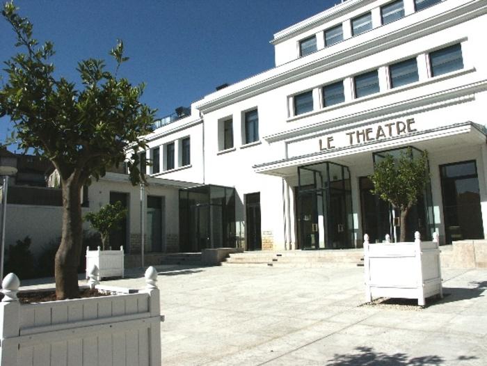 Journées du patrimoine 2019 - Rencontres de théâtre amateur