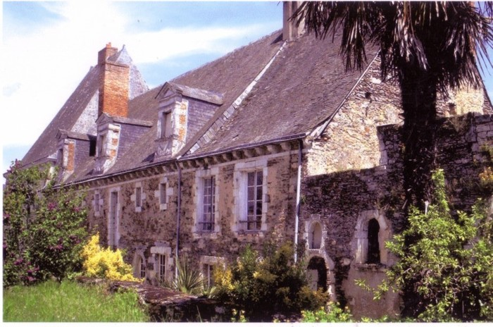Journées du patrimoine 2020 - Visite guidée de l'Abbaye Royale de NYOISEAU
