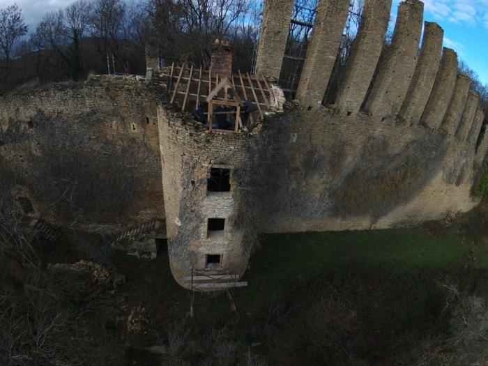 Journées du patrimoine 2019 - Visitez le Château de Lourdon