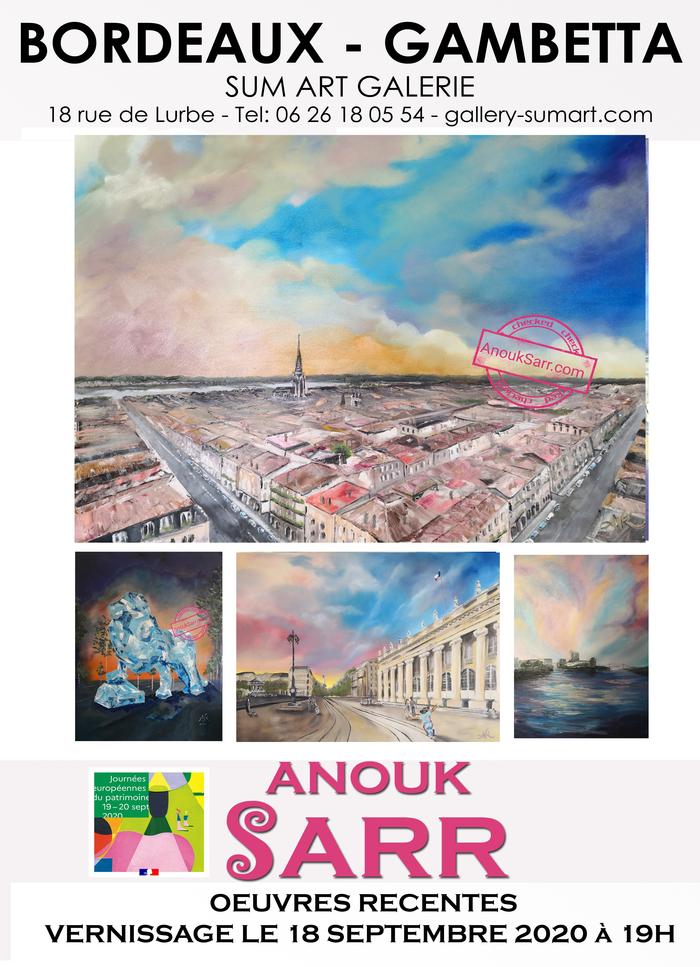 Journées du patrimoine 2020 - Annulé | Exposition de peinture