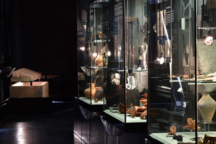 Journées du patrimoine 2019 - Visite libre du musée gallo-romain