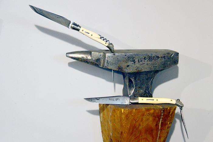 Journées du patrimoine 2019 - Visite libre du Musée du couteau
