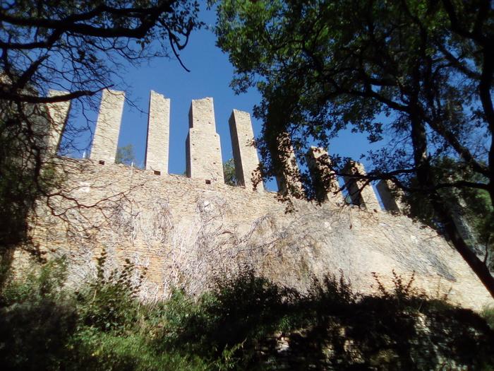 Journées du patrimoine 2020 - Visite du château de Lourdon