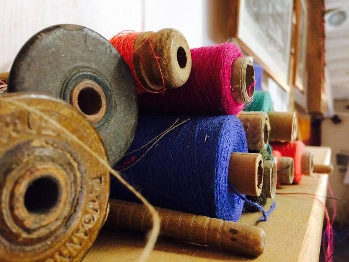 Journées du patrimoine 2020 - Visite de La Fabrique - Atelier du Lin