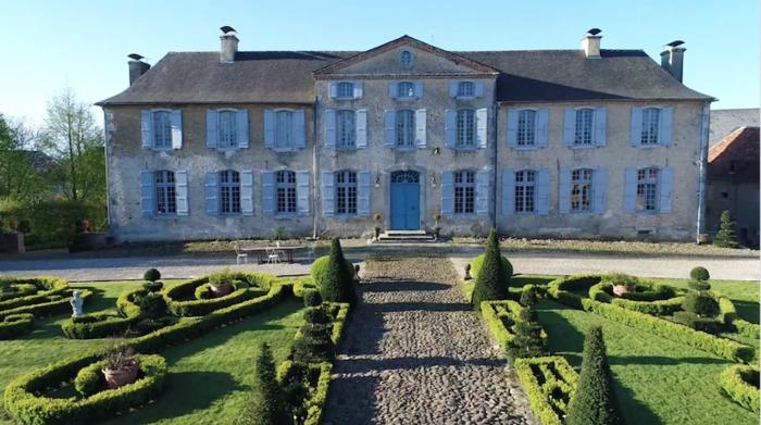 Journées du patrimoine 2020 - Les métiers d'art au château de Gardères