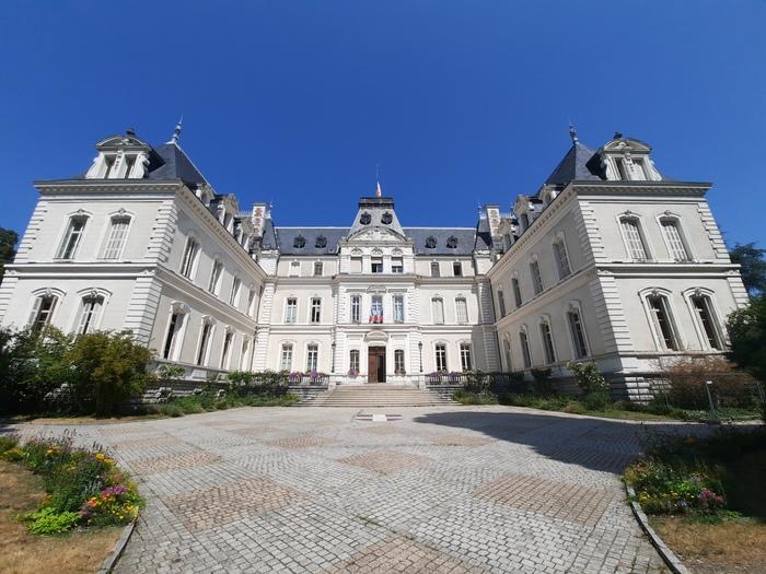 Journées du patrimoine 2020 - Visite de la préfecture de la Haute-Savoie