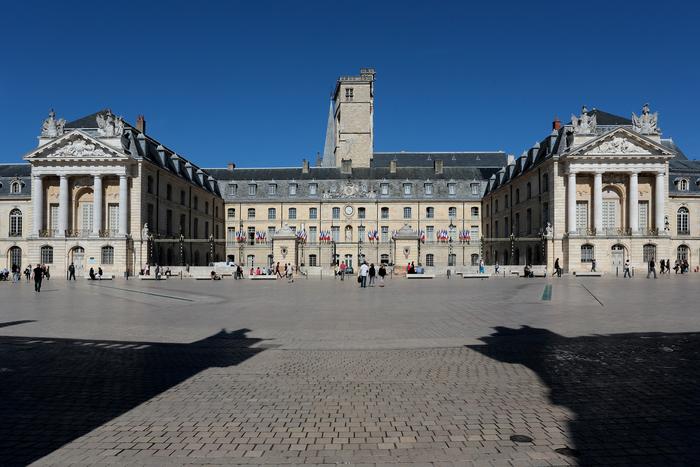 Journées du patrimoine 2019 - Comprendre l'histoire Climats à Dijon en 4 lieux