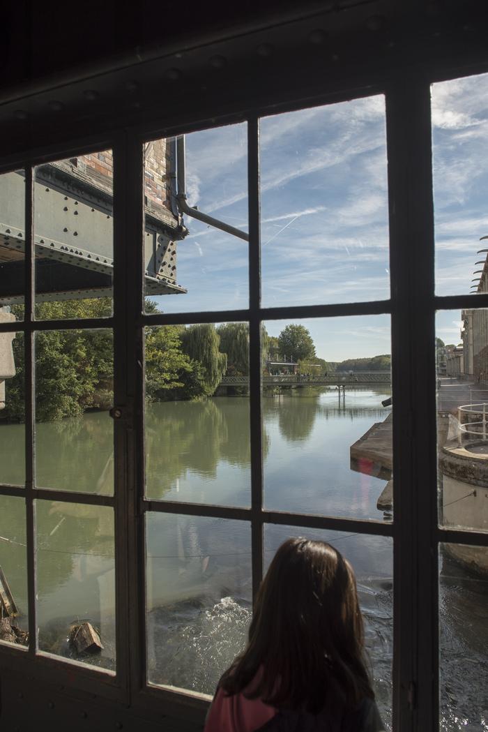Journées du patrimoine 2020 - La vie sur la Marne autrefois