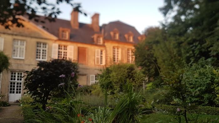 Journées du patrimoine 2019 - Visite guidée de l'hôtel de Grandval-Caligny, exposition, conférence.