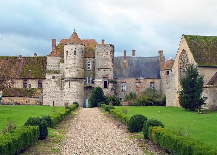 Journées du patrimoine 2020 - Visite du Château de Piffonds