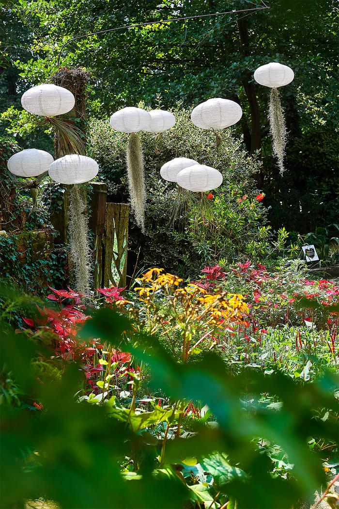 Journées du patrimoine 2019 - Visite guidée au jardin des Fontaines Pétrifiantes