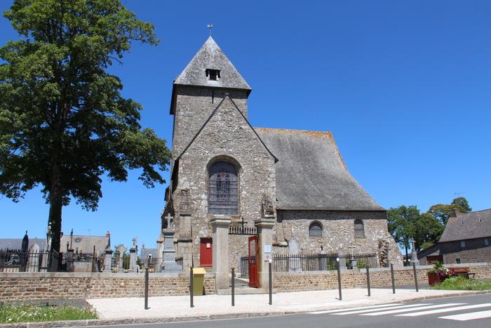 Journées du patrimoine 2019 - Visite guidée de la Chapelle de Charné d'Ernée