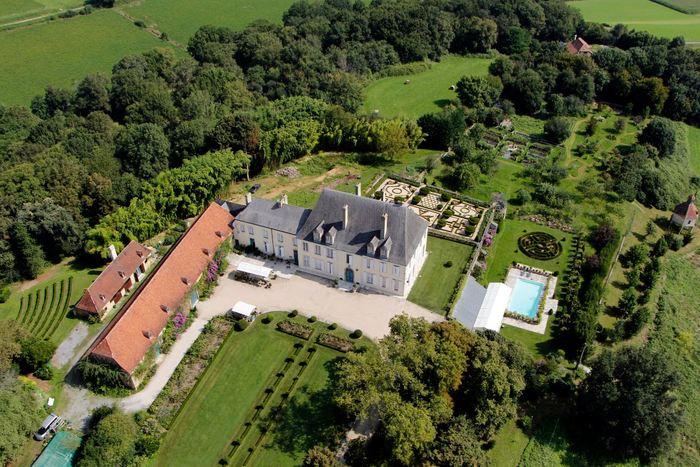 Journées du patrimoine 2020 - Visites libres du château