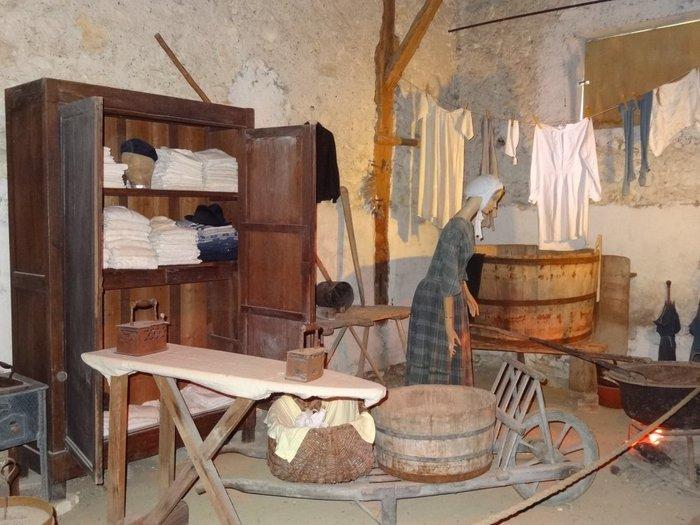 Journées du patrimoine 2020 - Musée paysan de la Bourgogne Nivernaise