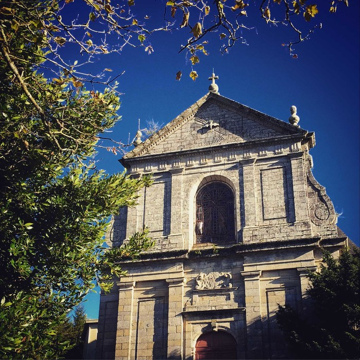 Journées du patrimoine 2019 - Visite libre de la Chapelle du Saint-Esprit - Quimper