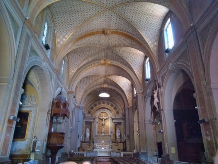Journées du patrimoine 2019 - Vêpres en grégorien