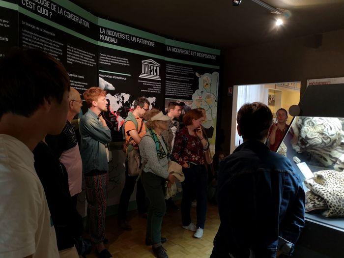 Journées du patrimoine 2020 - Biodiversité 2, crise de conscience