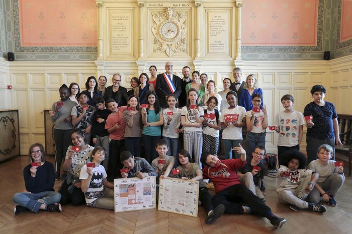 Journées du patrimoine 2019 - De Visu - Jeu de piste accompagné