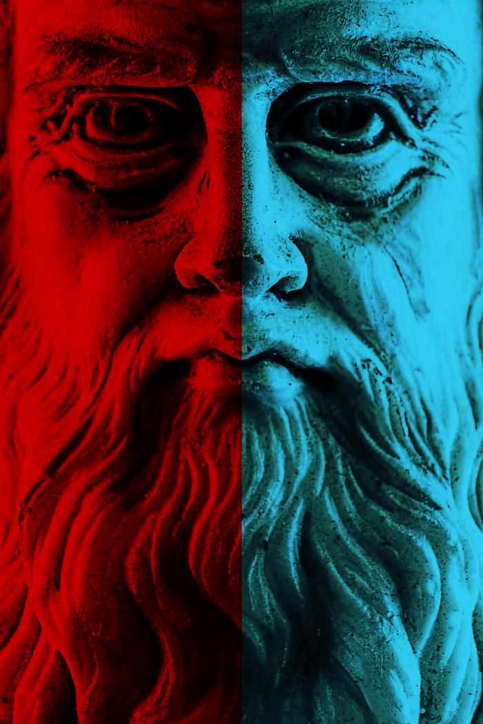 Da Vinci, les inventions d'un génie