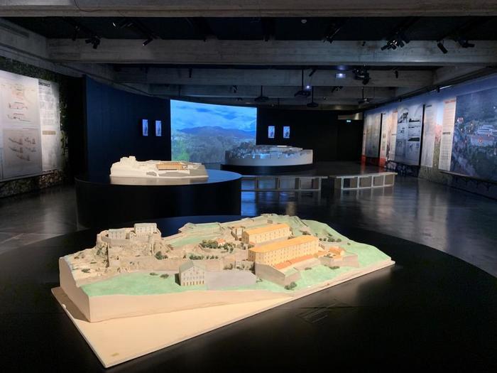 Journées du patrimoine 2020 - Annulé | Visite commentée de la citadelle de Corte