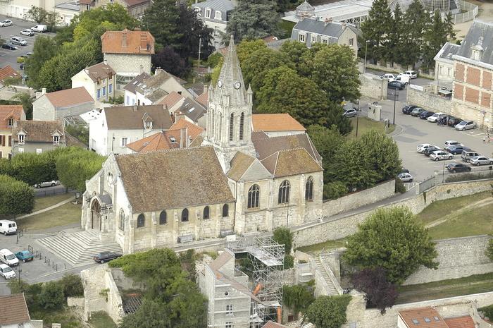 Journées du patrimoine 2019 - Visite commentée de l'église Saint-Maclou