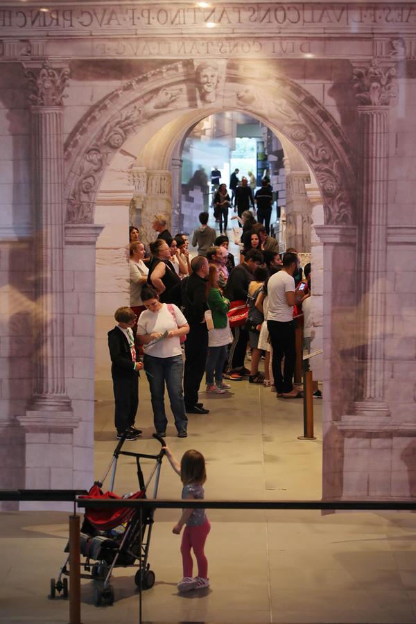 Nuit des musées 2019 -Dévorer le musée