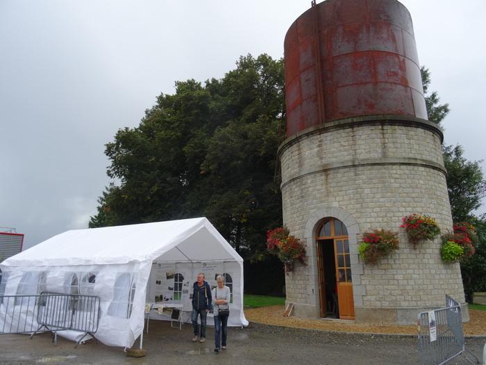 Journées du patrimoine 2020 - Histoire du Chemin de Fer à Saint-Brice-en-Coglès