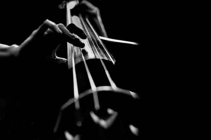 Exposition Musicien, je suis ta main