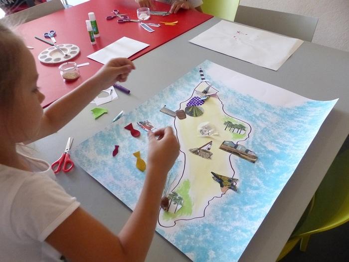 Journées du patrimoine 2020 - Visite-atelier pour les scolaires